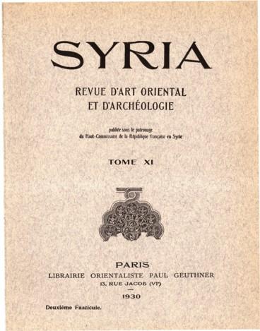 Assyrien sites de rencontre