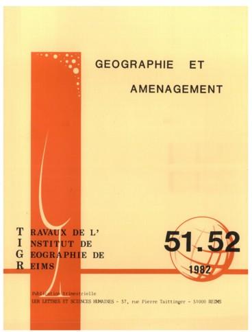 À propos de : Terrains vagues et Terres promises. Les concepts d écodéveloppement et la pratique des Géographes P.U.F., 1981