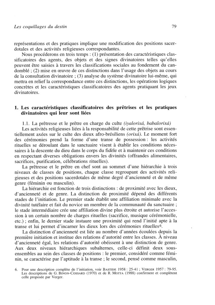 La Conchyomancie ou voyance par les coquillages Hom_0439-4216_1994_num_34_131_T1_0079_0000
