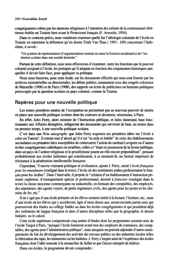 Système éducatif tunisien Remmm_0997-1327_1993_num_68_1_T1_0240_0000